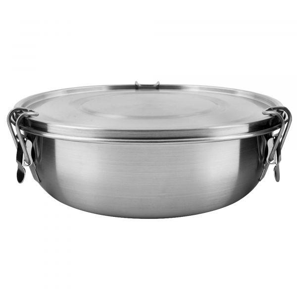 Tatonka Food Box 0.75 L Stainless Steel