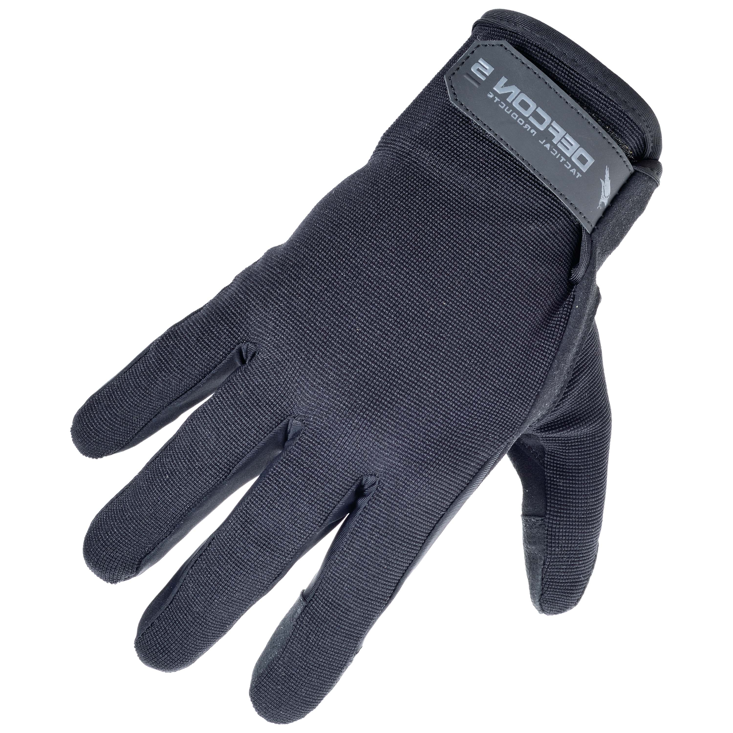 Defcon 5 Gloves Amara black