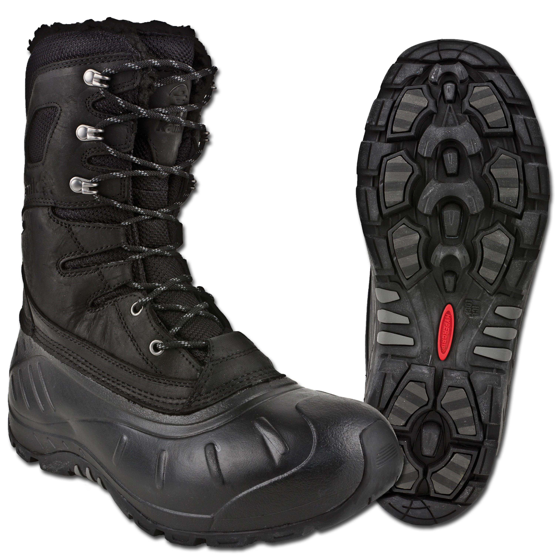 Boot Kamik BROMLEY G, black