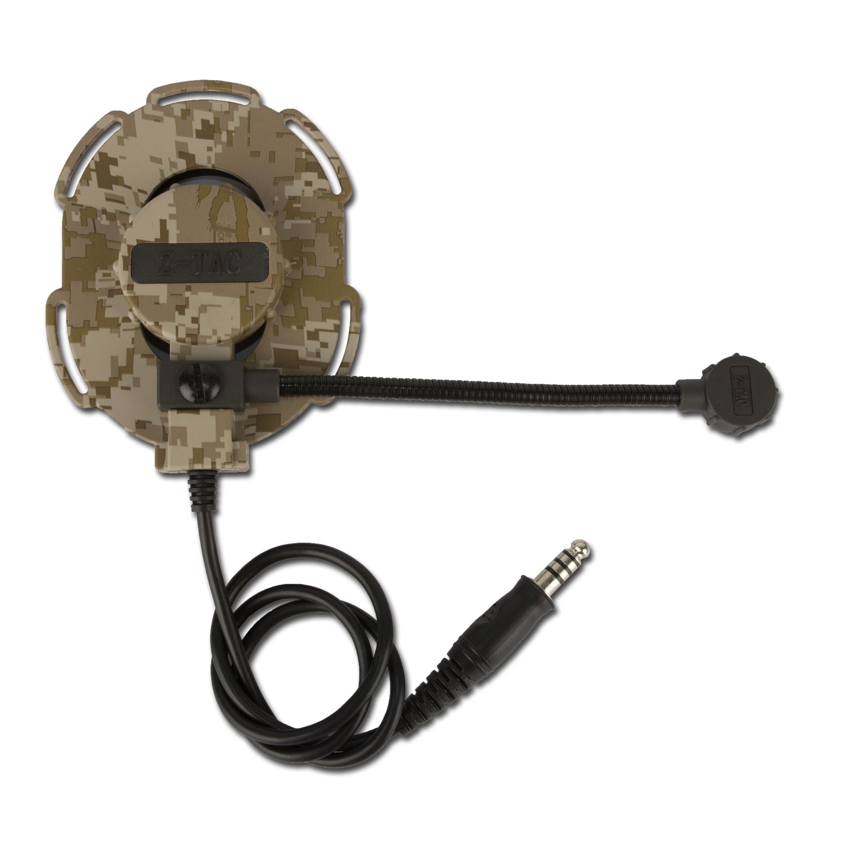 Headset Bowman EVO III digital desert