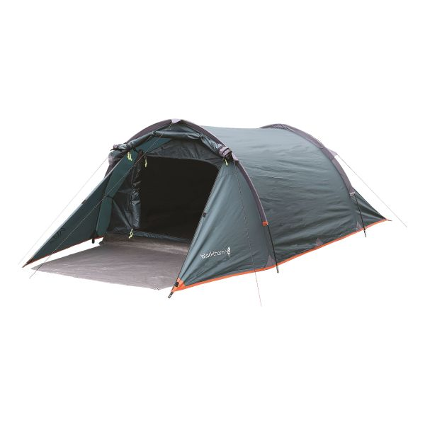 Highlander 2 Person Tent Blackthorn