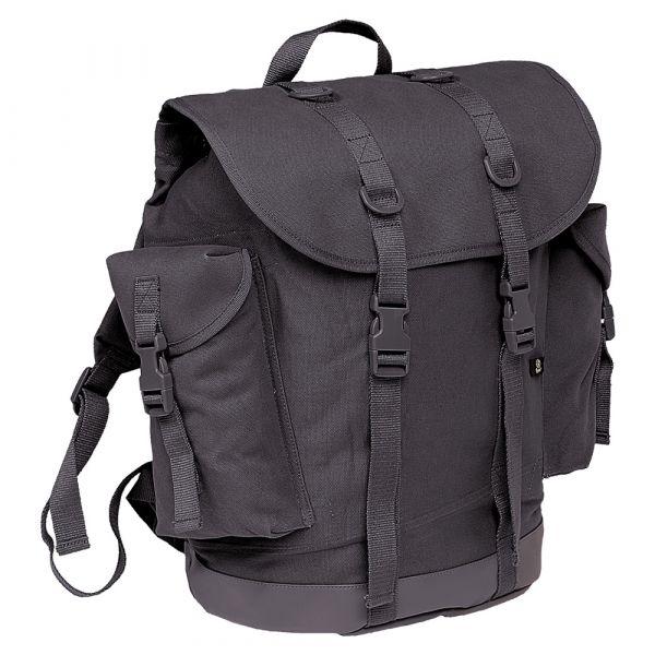 Brandit BW Infantry Backpack black