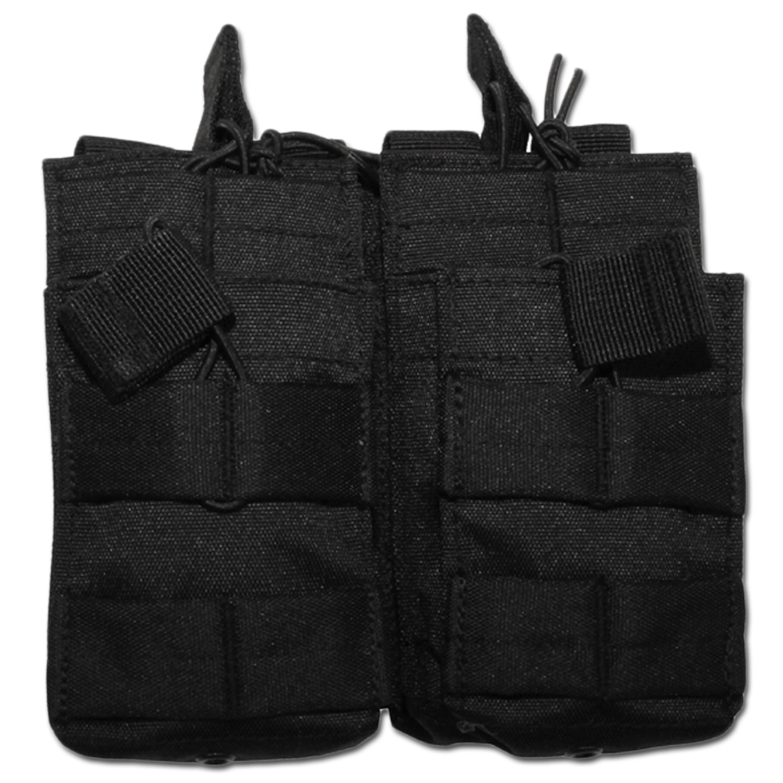 Modular Bag MFH black