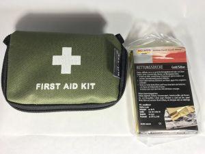 First-Aid Kit Mil Tec oliv