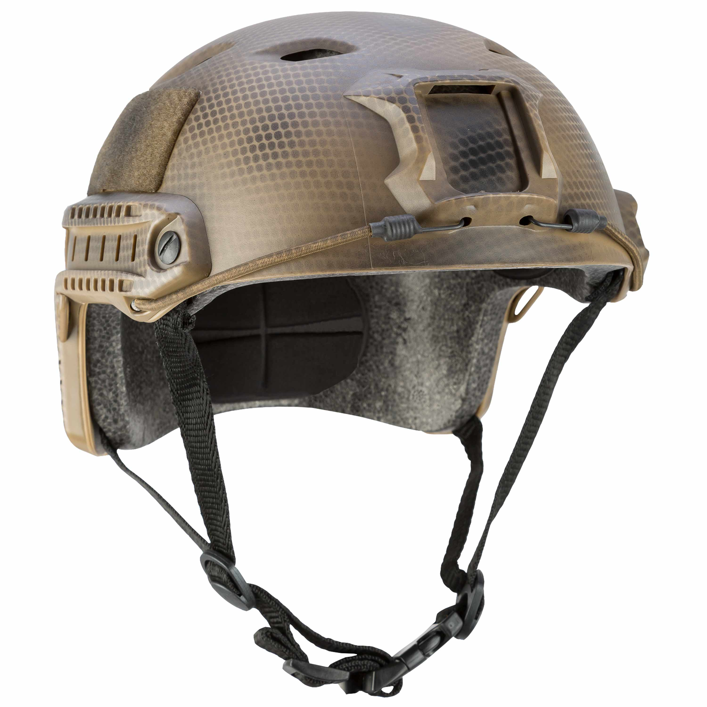 Emerson Fast Helmet BJ Eco Version subdued