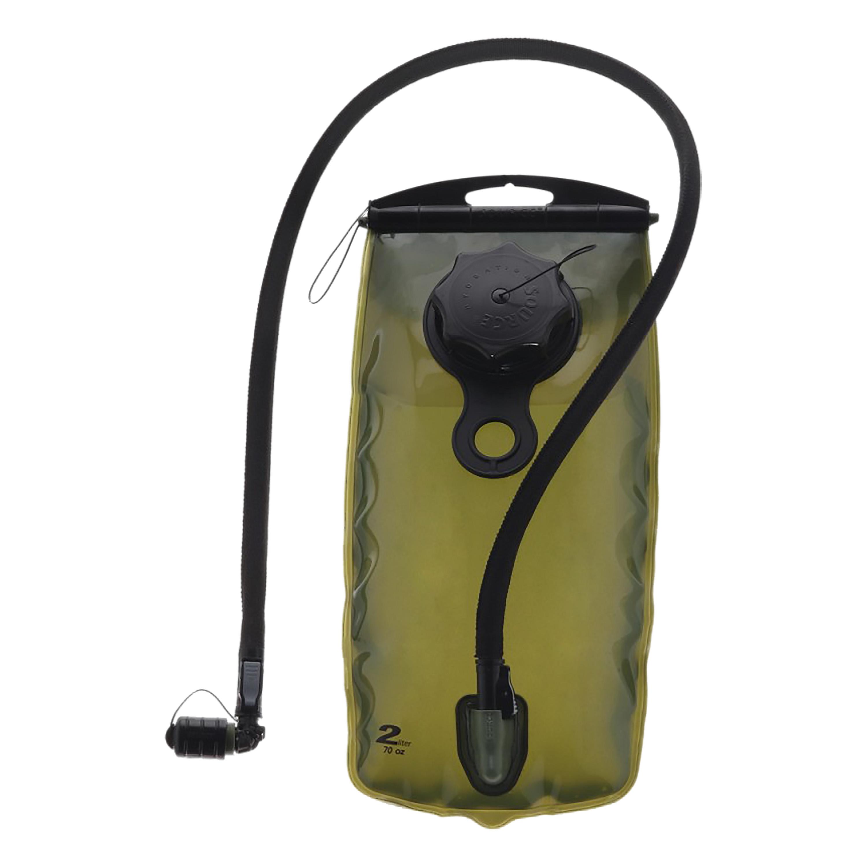 Reservoir Source WXP transparent olive-2 L