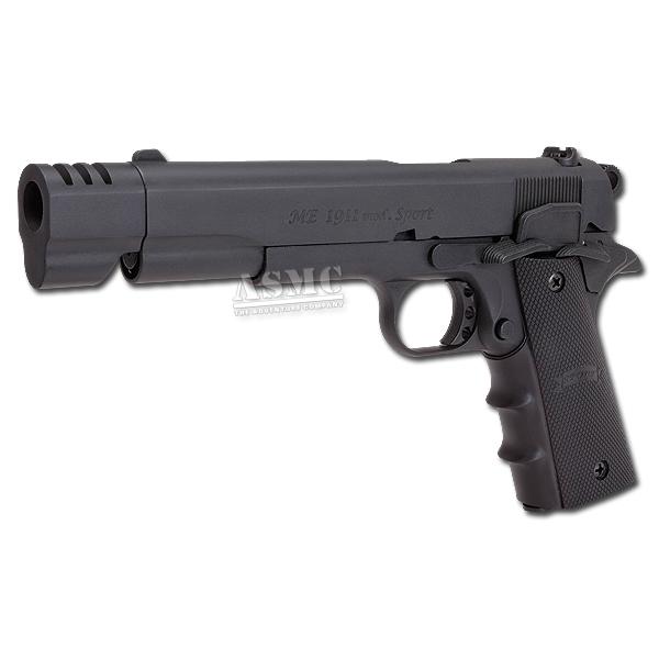 Pistol ME 1911 Sport Blued