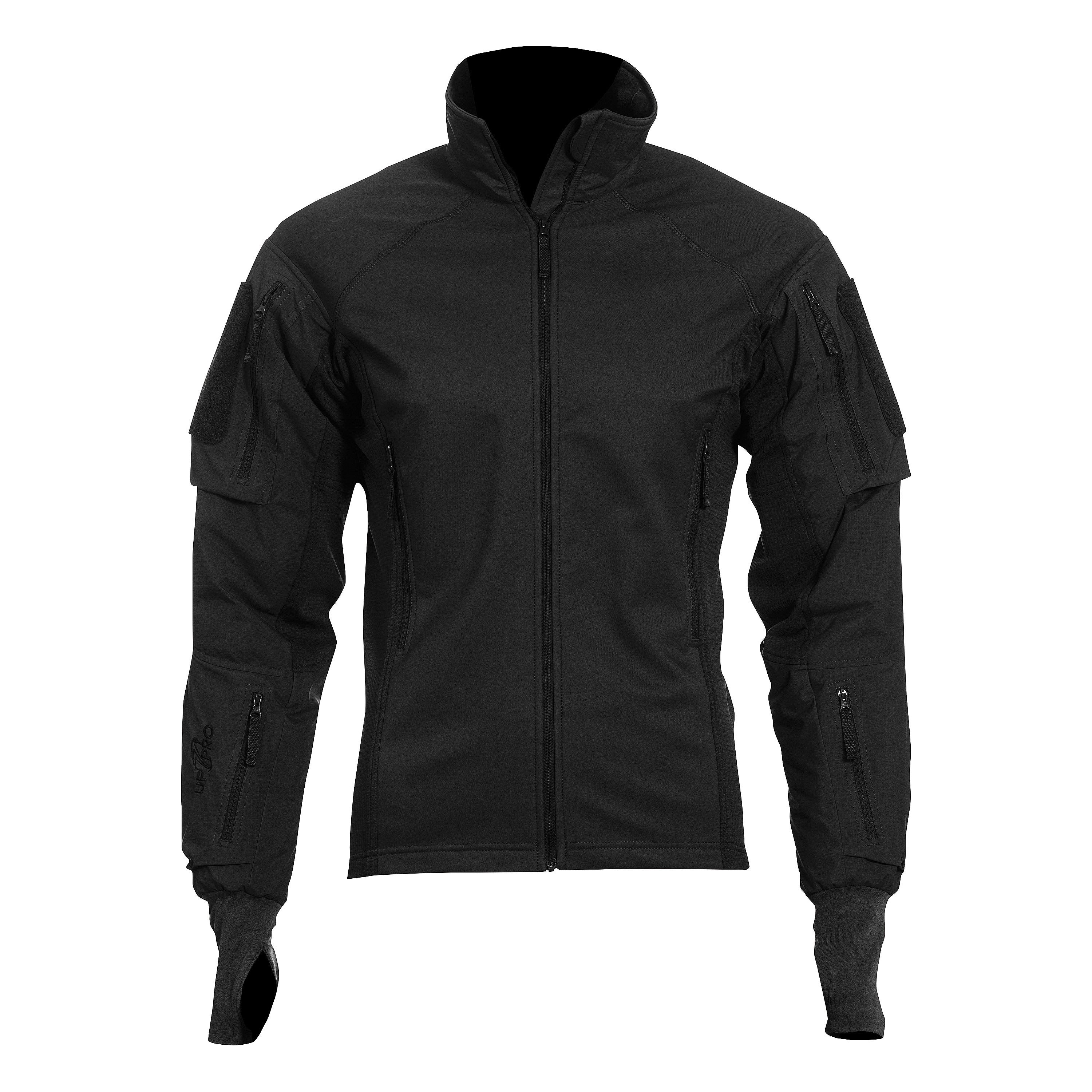 UF Pro Jacket Delta AcE Plus black