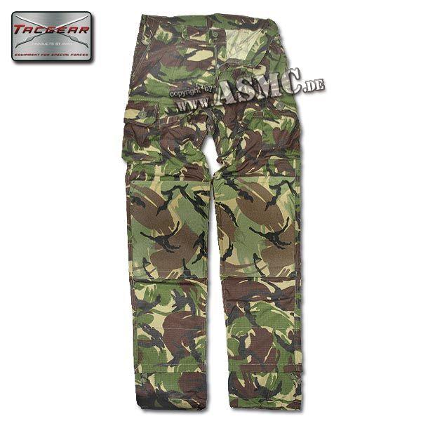 KSK Field Pants TacGear DPM