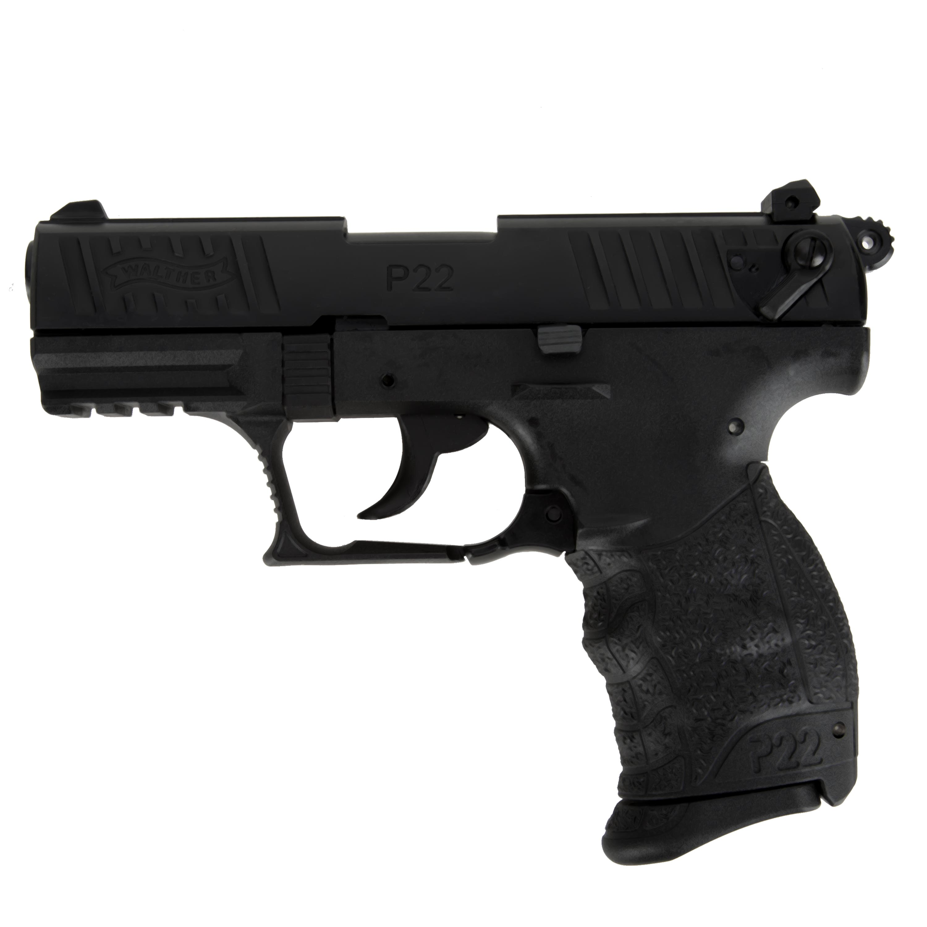 Pistol Walther P22Q