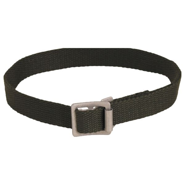 MFH BW Style Packing Strap 130 cm olive