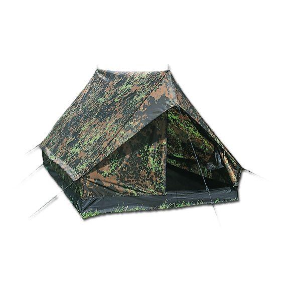 Trail Tent Super flecktarn