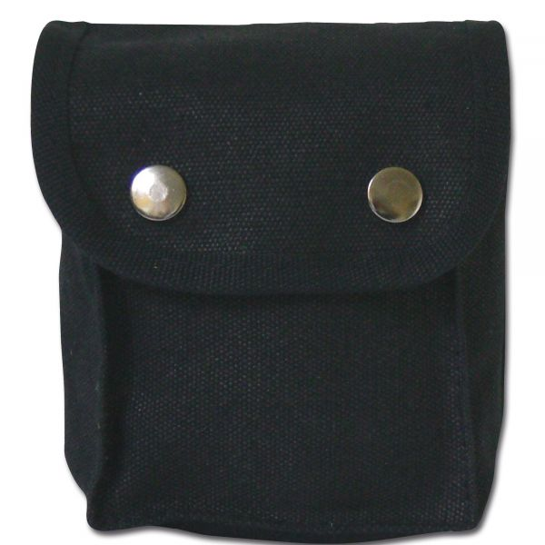 Belt Pouch Para black