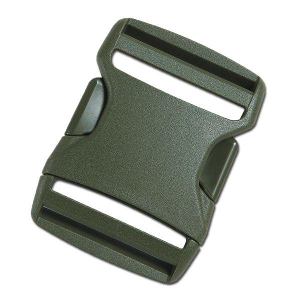 Snap Buckle TT olive II 50 mm