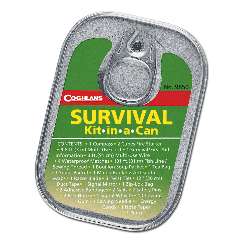Survival Kit Coghlans