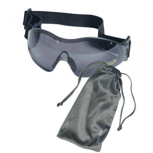 Glasses Commando Para smoke