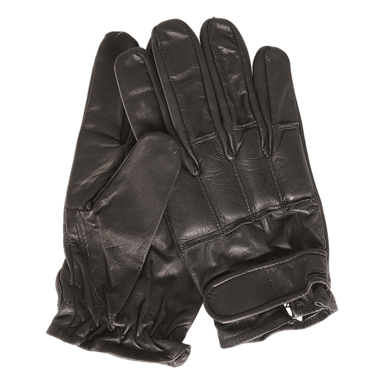 Gloves Defender Lead