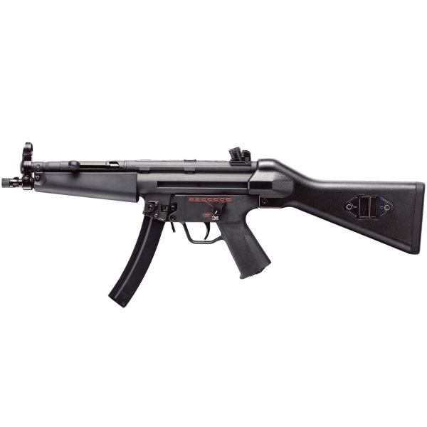 G&G Airsoft Assault Rifle CM MP5 A4 0.5 J black