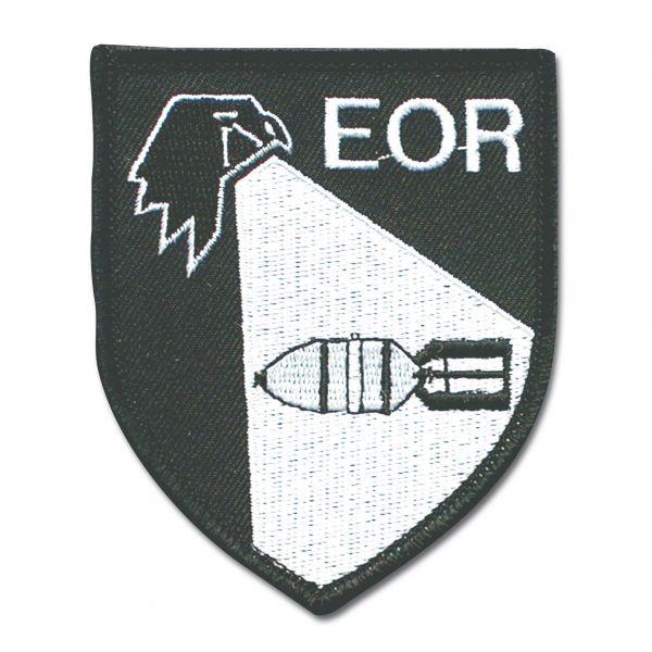 Insignia Bomb Disposal EOR textile