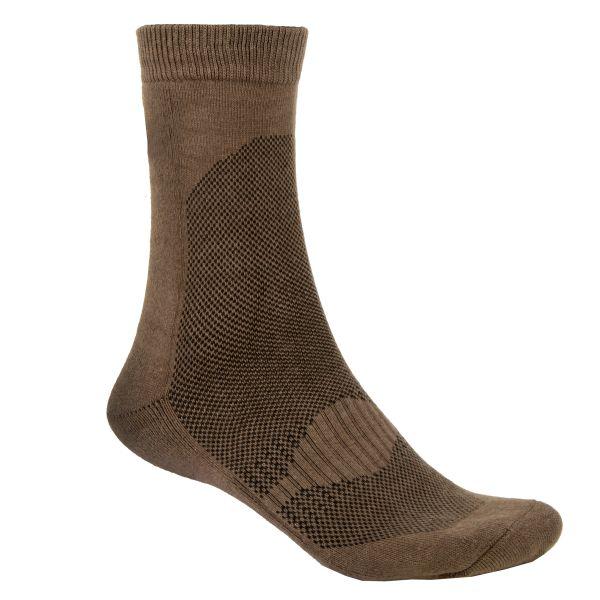 Ml-Tec Socks Coolmax olive