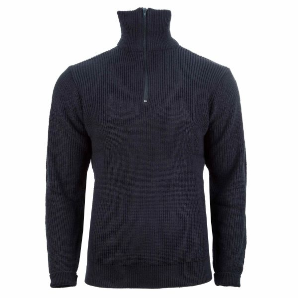 Sweater Troyer 750 g blue