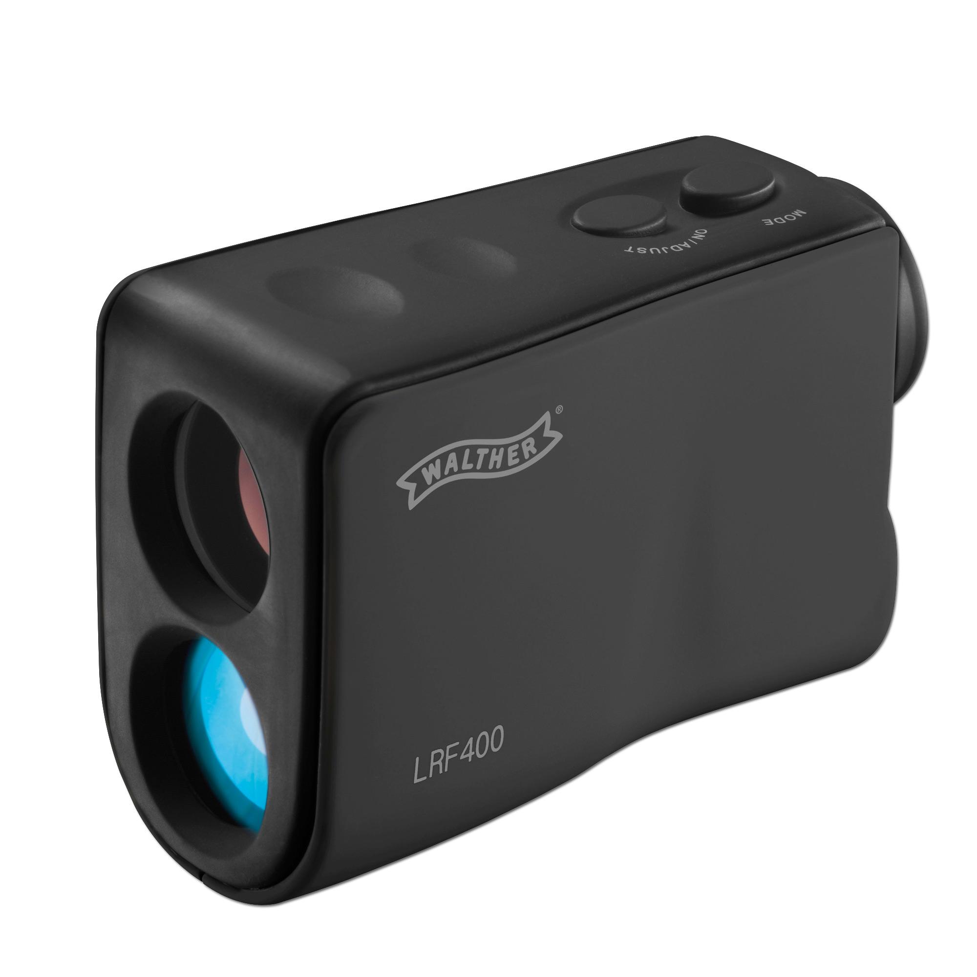 Walther Laser Range Finder LRF 400