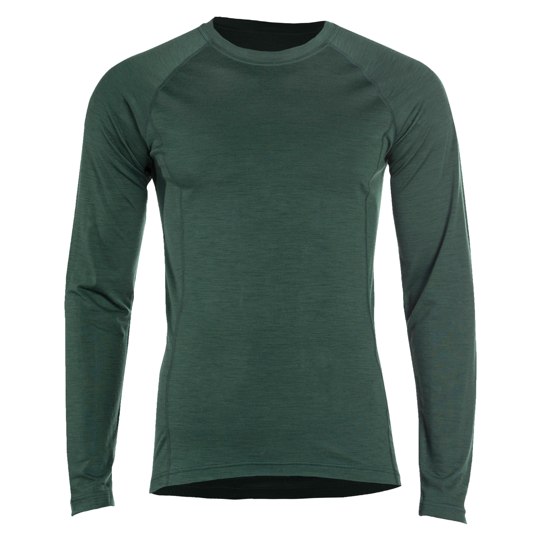 UF Pro Merino Shirt Long Arm olive