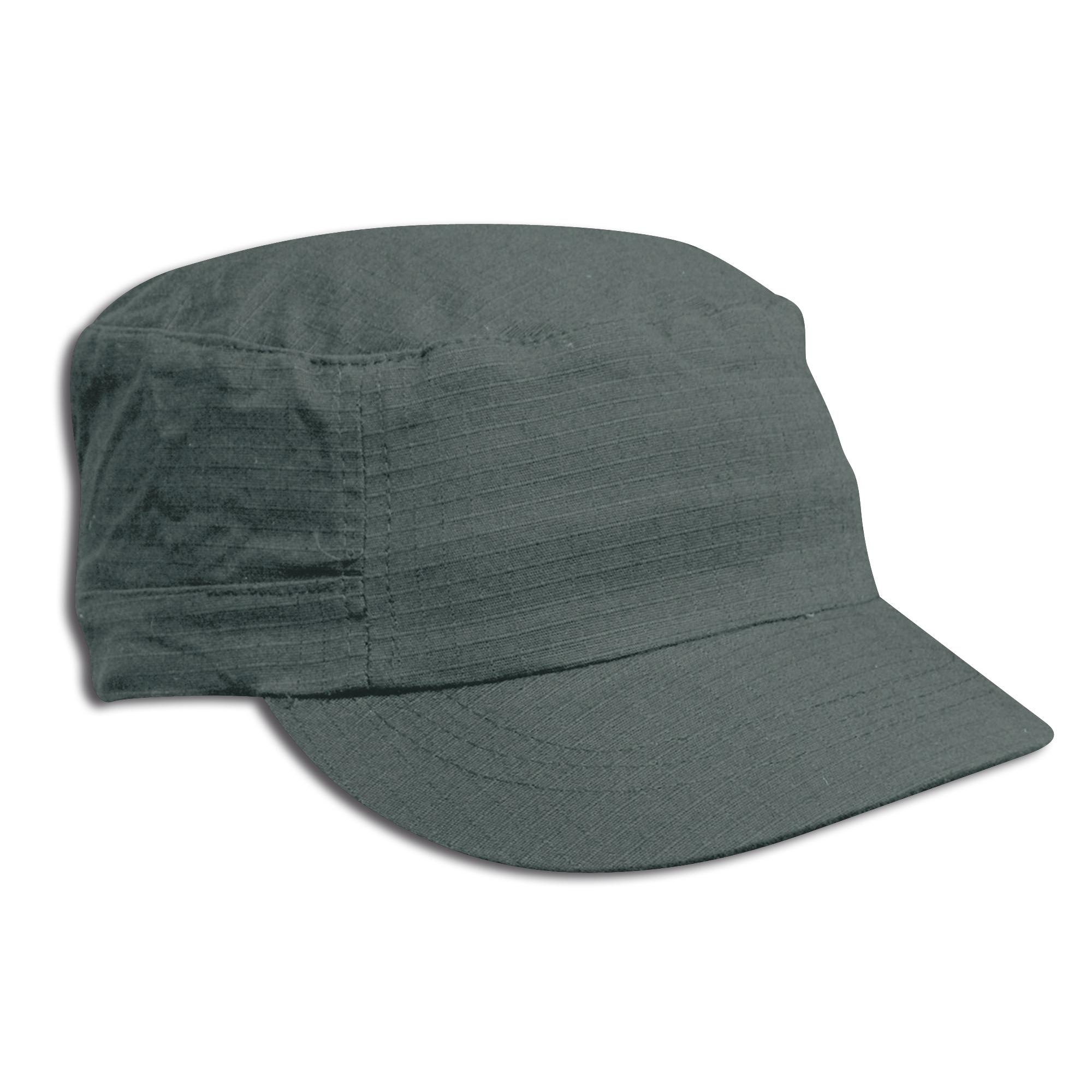 BDU Flexcap grey