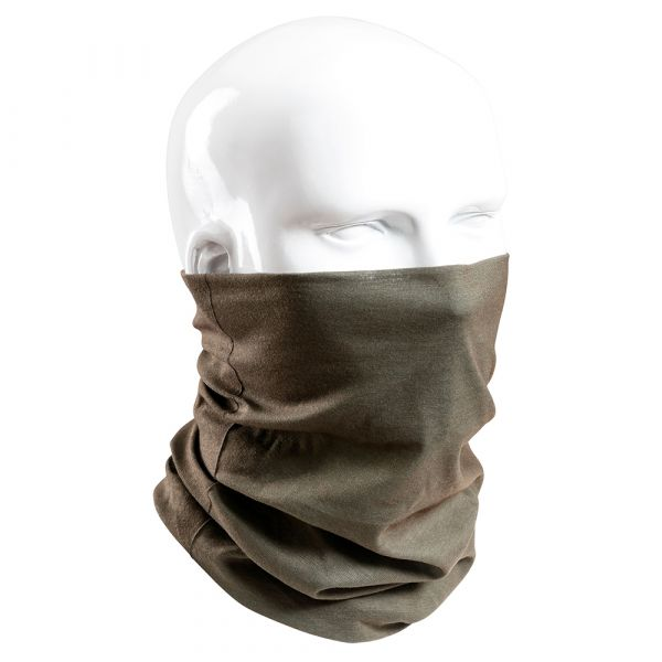 TOE Concept Tube Scarf Thermo Performer Niveau 1 olive