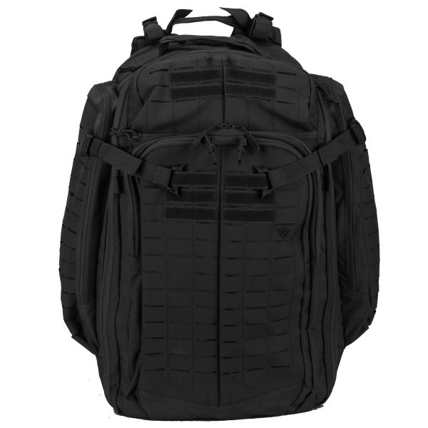 First Tactical Tactix 3 Day Backpack black