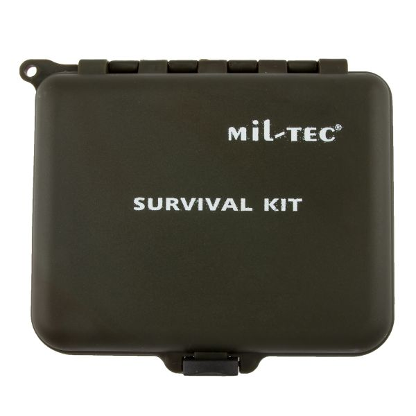 Mil-Tec Survival Kit