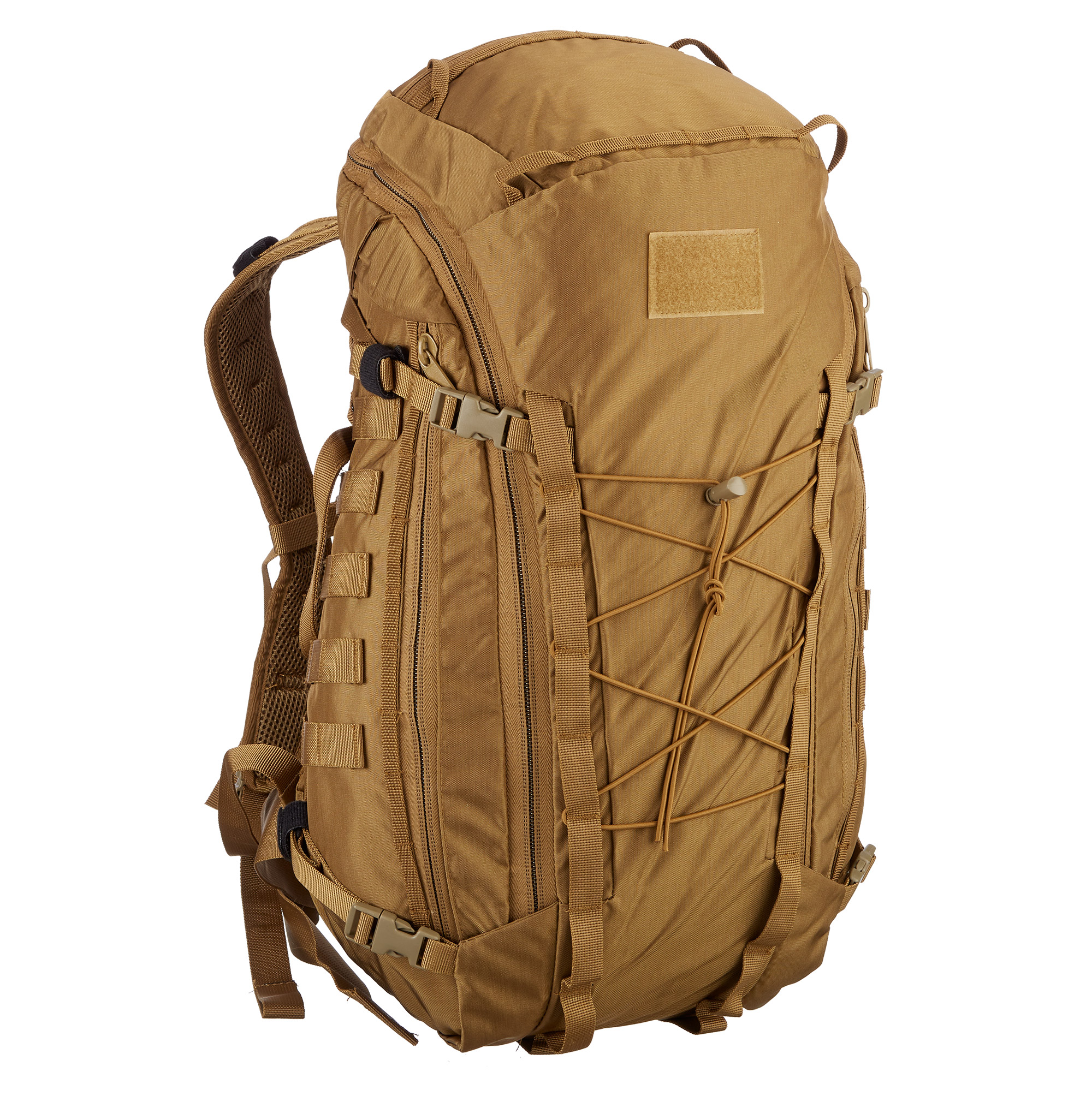 Backpack Mission 30 L coyote