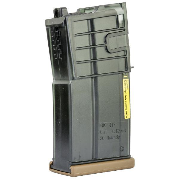 Replacement Magazine Heckler & Koch G28 Gas 100 Shot
