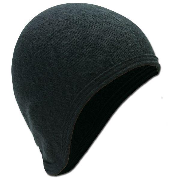 Woolpower Helmet Cap 400 black