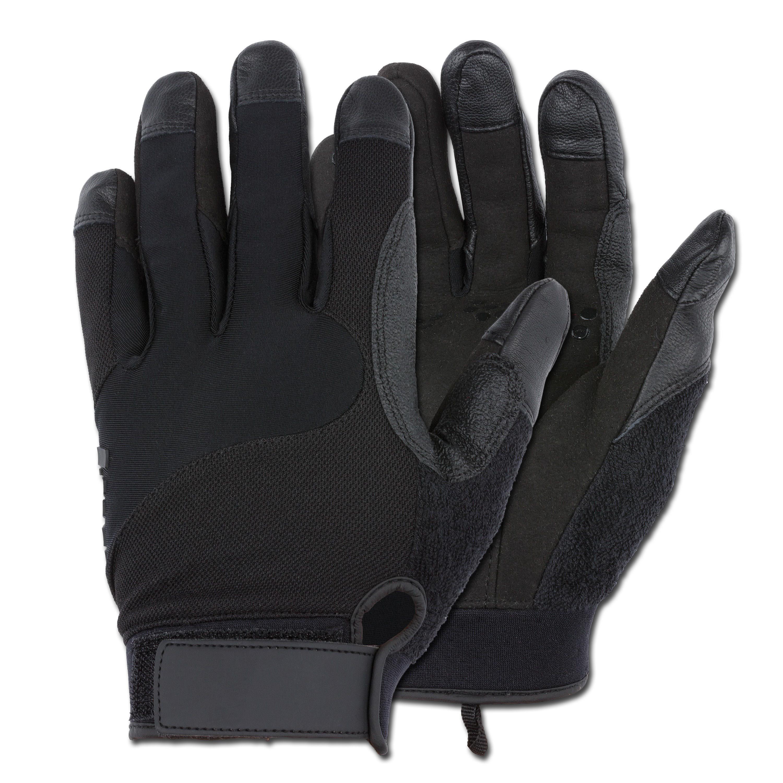 Gloves HWI Cut Resistant Touchscreen black