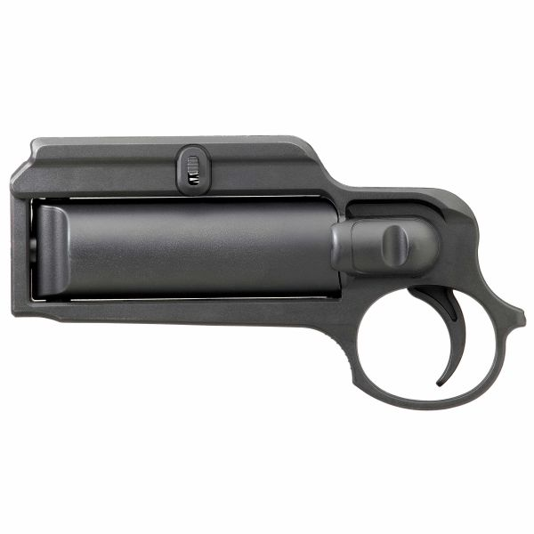T4E Home Defense HDR 50 Launcher for PDP Cartridge black