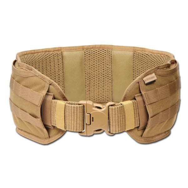 Belt cushion BlackHawk Enhanced Patrol Belt Pad coyote