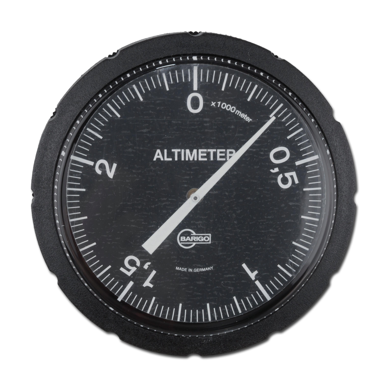 Barigo Altimeter Model 27