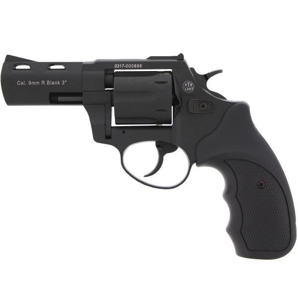 """Zoraki Revolver R2 Black 3"""""""