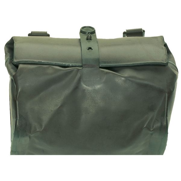 BW Gas Mask Pouch Used