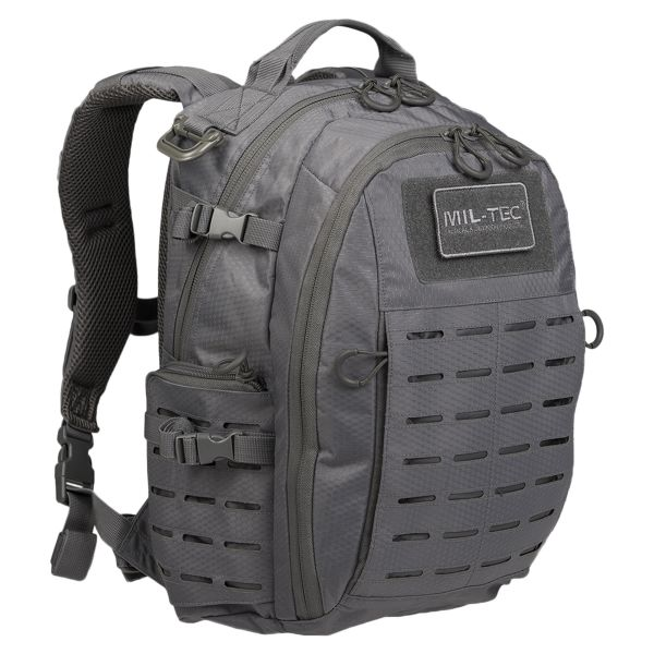 Backpack Hextac urban gray
