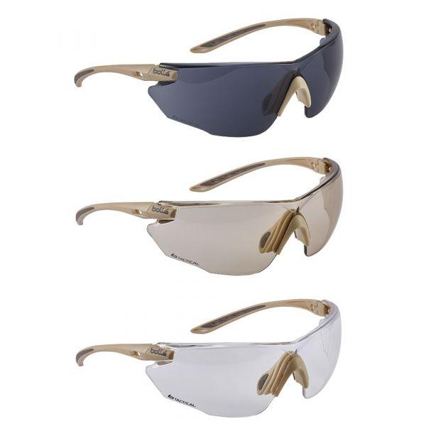 Mil-Tec Glasses Bollé Combat sand