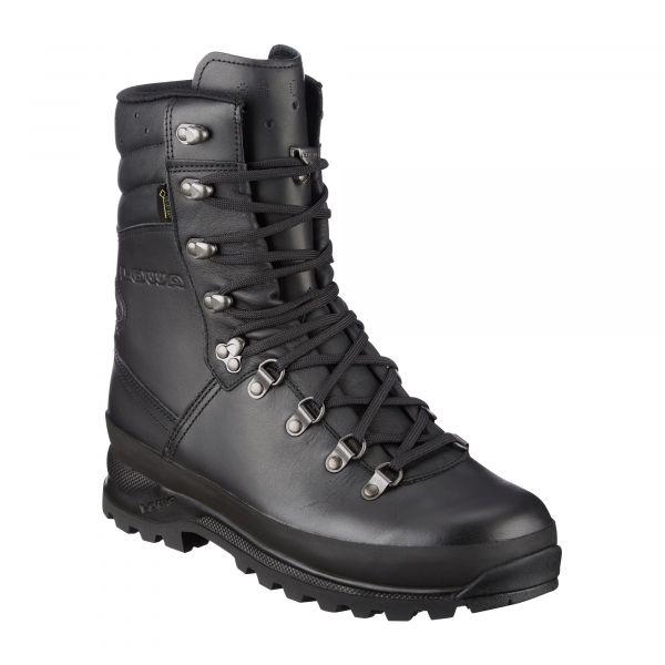 LOWA Boots Combat GTX