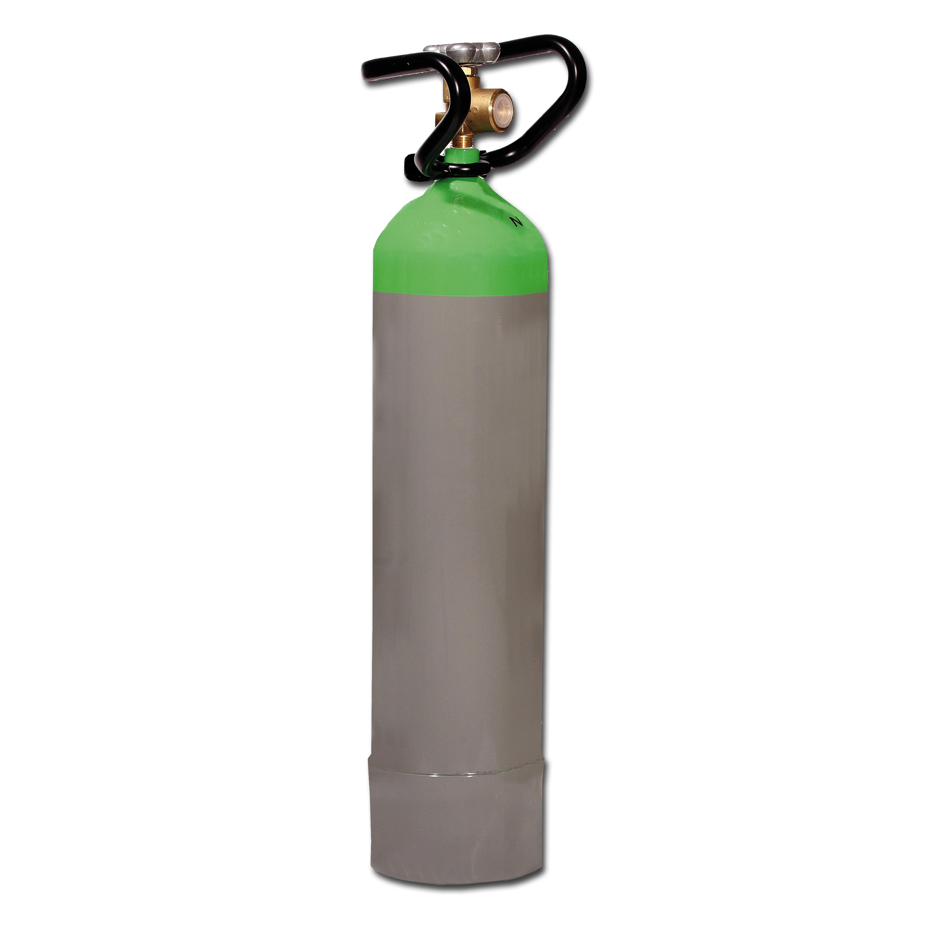 Compressed Air Bottle Walther 300 Bar