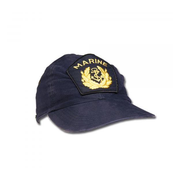 BW Navy Cap used
