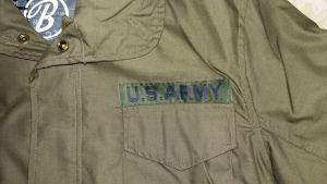 us army branch tape olive