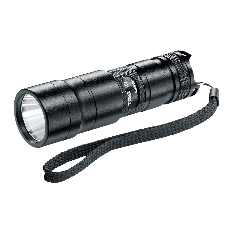 Walther Flashlight Pro TGS10