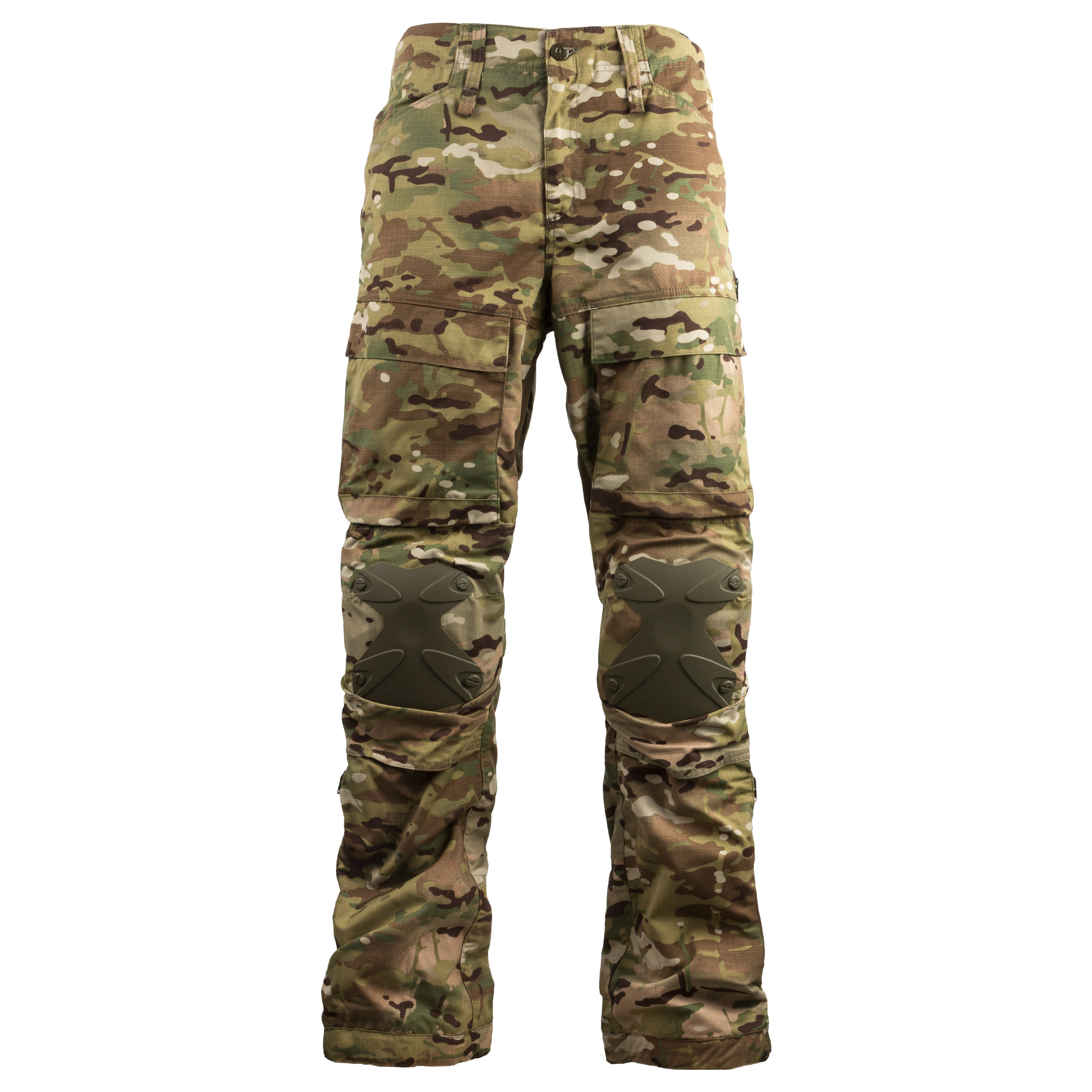 Leo Köhler Pants Defender 2.0 multicam