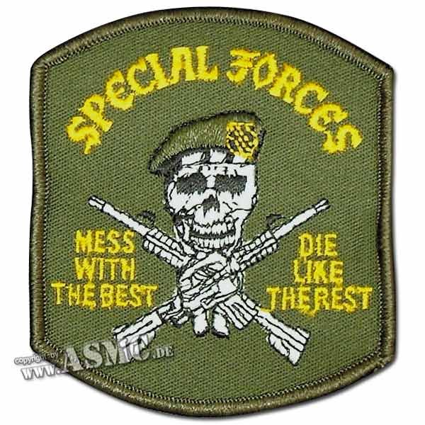 Patch U.S. Special Forces