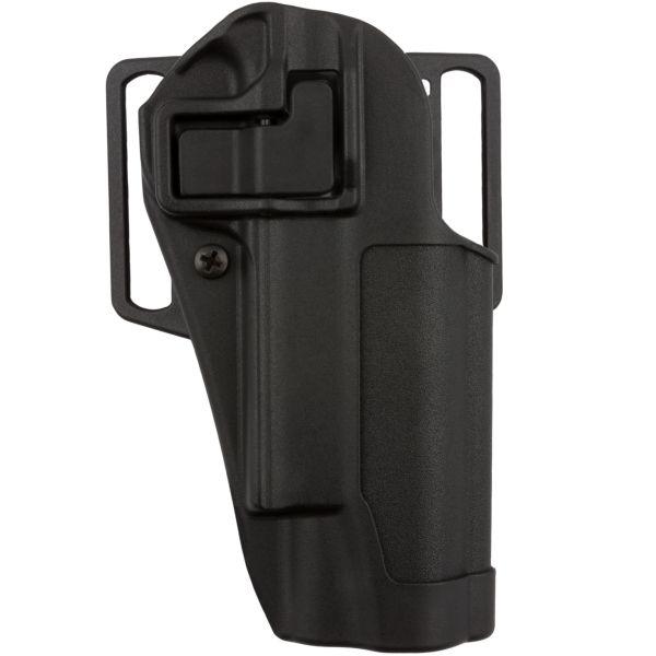 Blackhawk CQC Holster Colt 1911 RH black